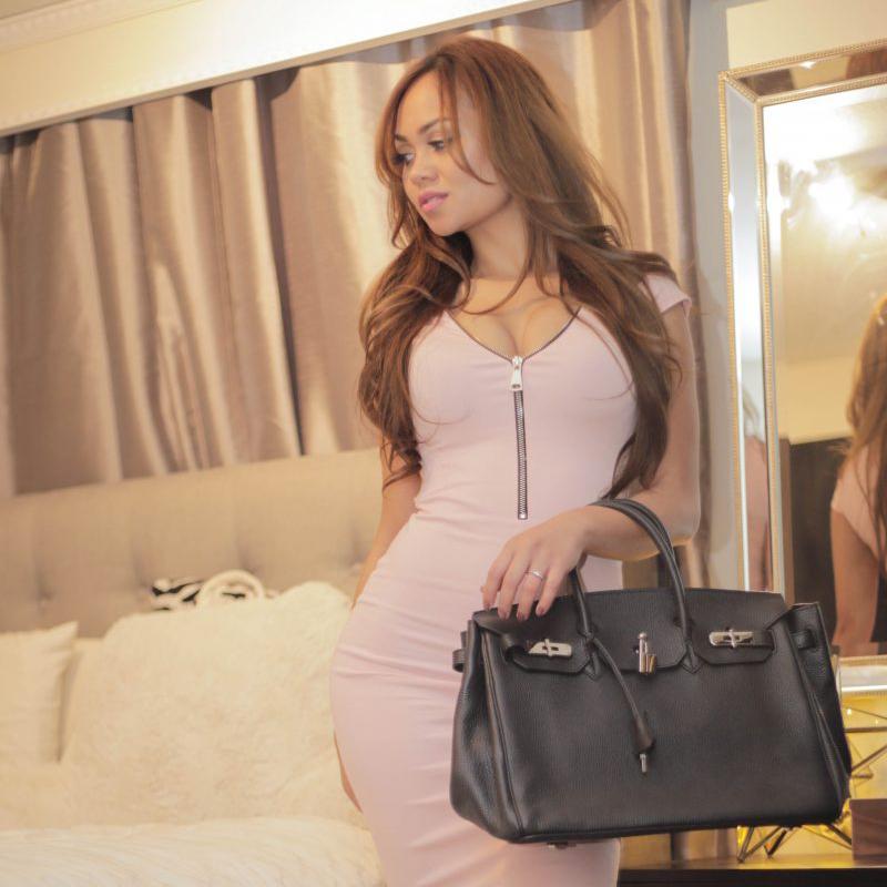 Pink Blush Dress   Fashion Nova