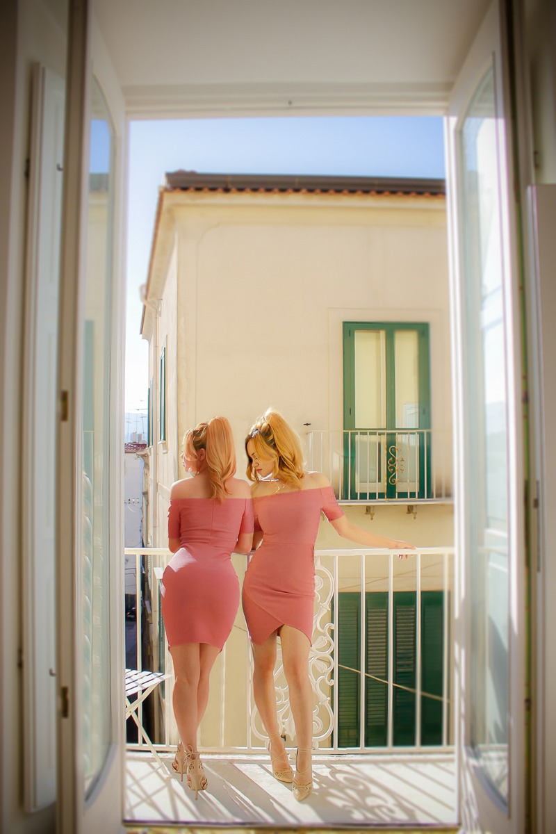 Amalfi Italy Travel Diaries
